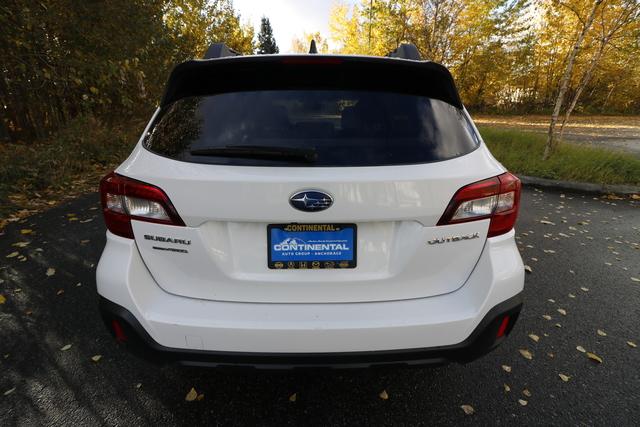 2018 Subaru Outback (U11386)