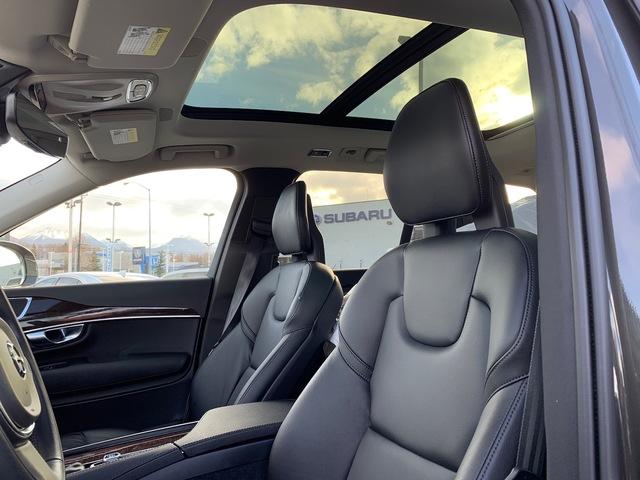 2018 Volvo XC90 (U11416)