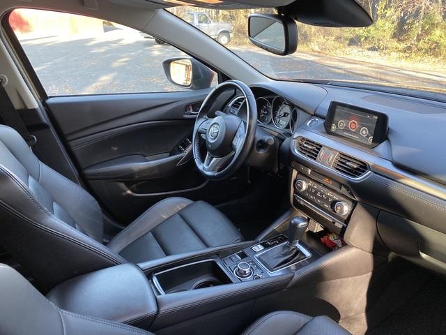 2016 Mazda Mazda6 (U11430)