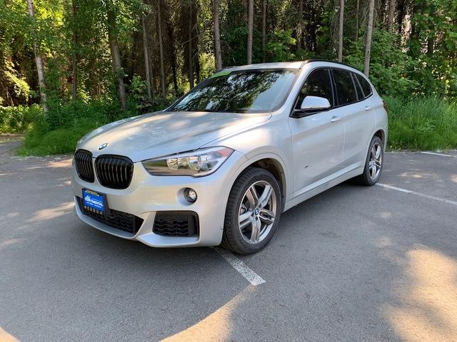2018 BMW X1 U11431-1