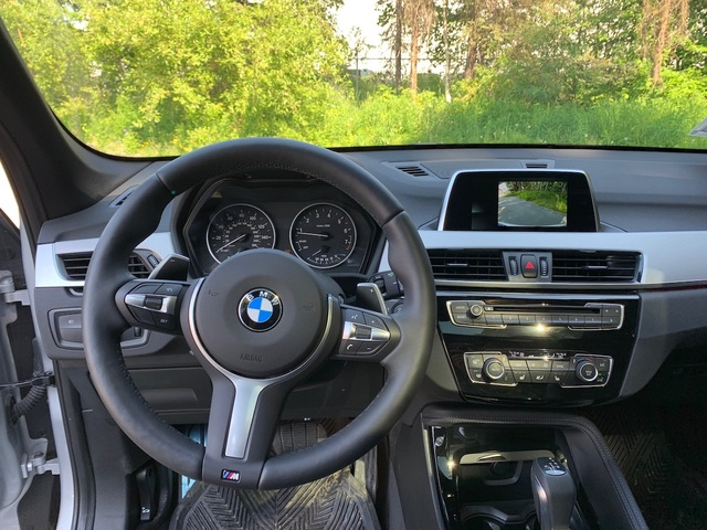 2018 BMW X1 (U11431-1)