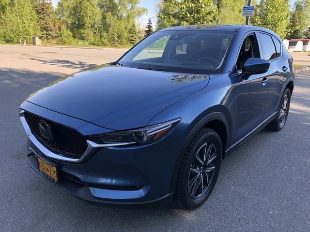 2018 Mazda CX-5 U11457