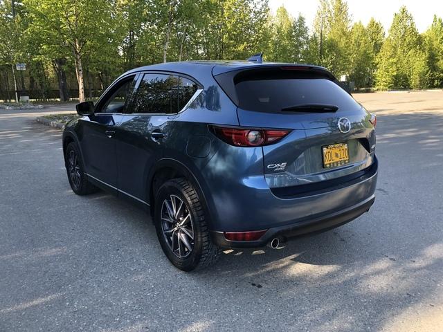 2018 Mazda CX-5 (U11457)