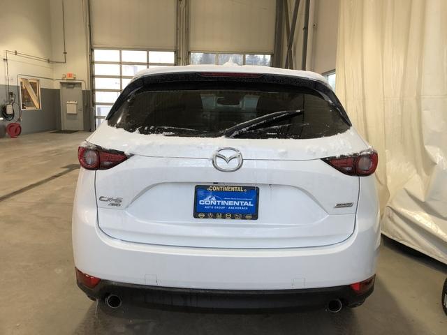 2018 Mazda CX-5 (U11458)