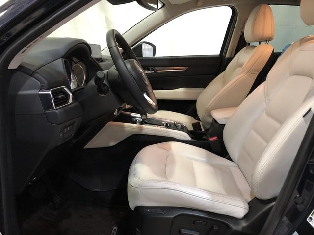 2018 Mazda CX-5 (U11460)