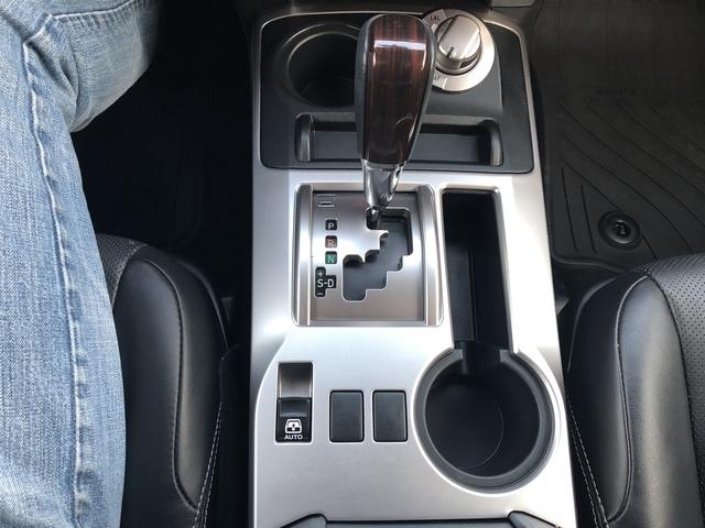 2016 Toyota 4Runner (U11461-1)