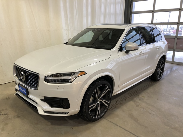2019 Volvo XC90 (U11461)