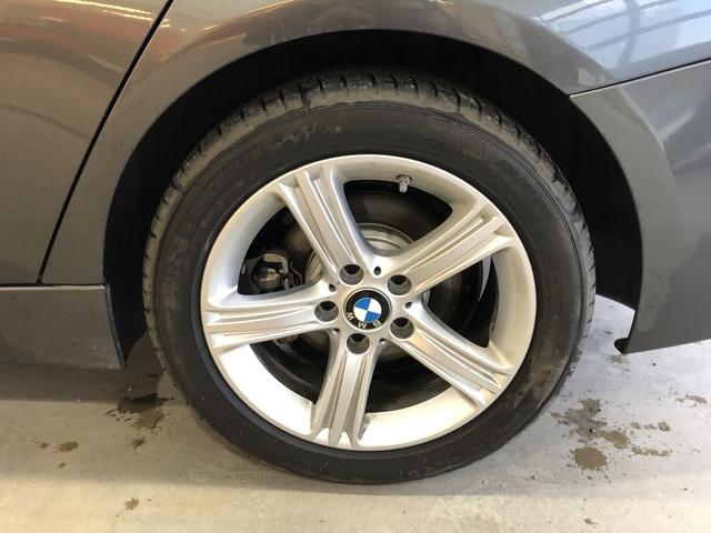 2014 BMW 3 Series (U11464-1)