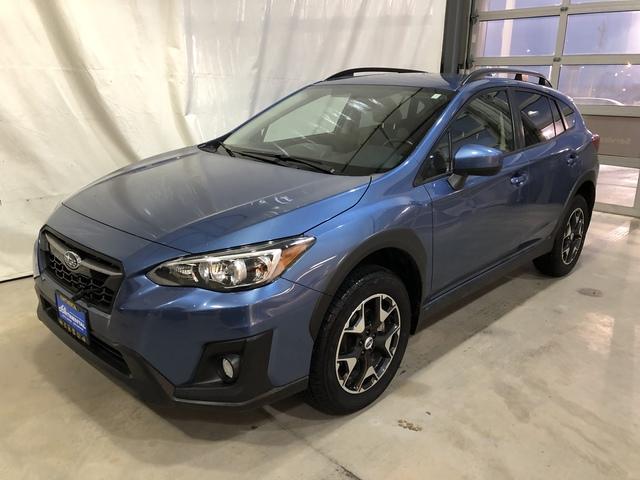 2018 Subaru Crosstrek U11471