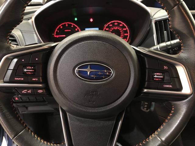 2018 Subaru Crosstrek (U11471)