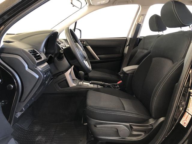 2018 Subaru Forester (U11475)