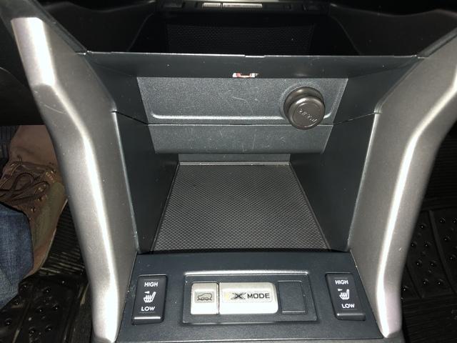2017 Subaru Forester (U11477)