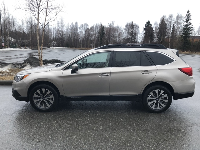2017 Subaru Outback (U11479)