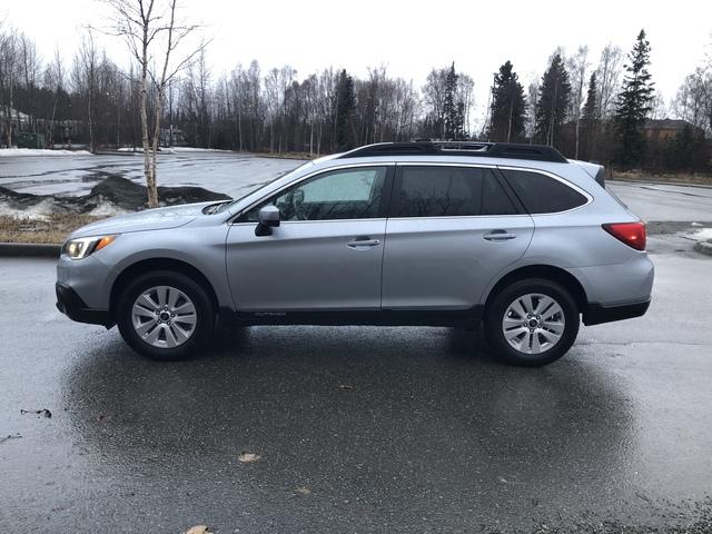 2017 Subaru Outback (U11481)
