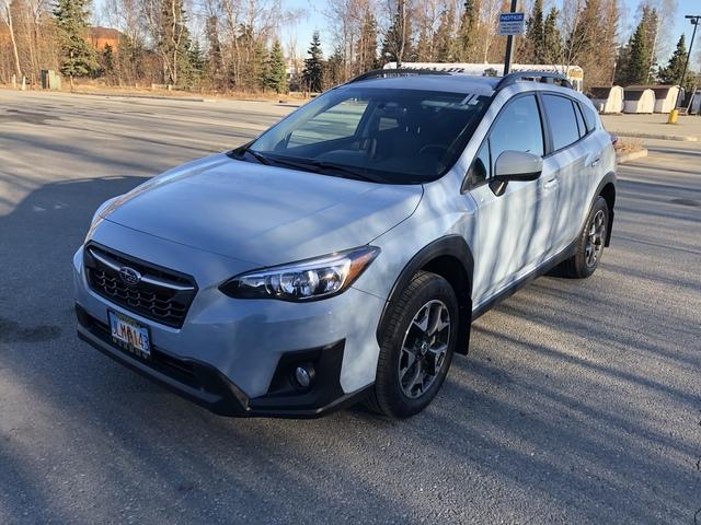 2018 Subaru Crosstrek U11485