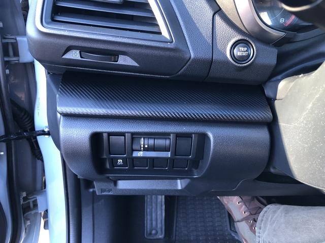 2018 Subaru Crosstrek (U11485)