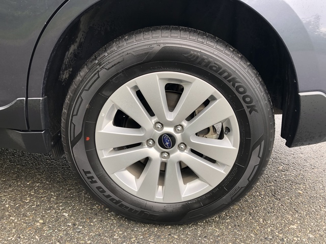 2017 Subaru Outback (U11492)