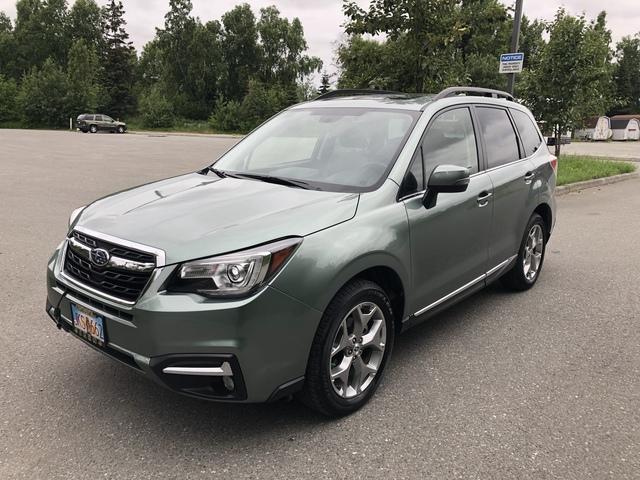 2018 Subaru Forester U11497