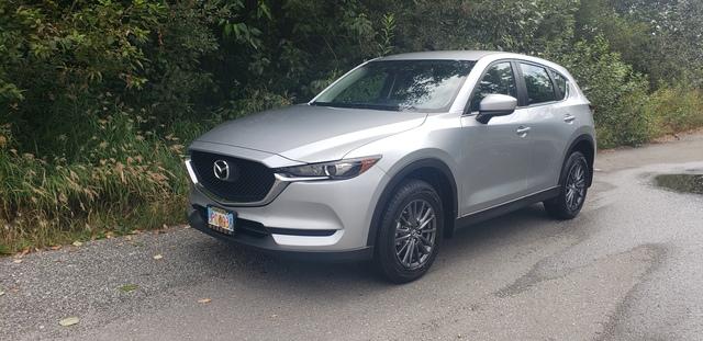 2019 Mazda CX-5 U11504
