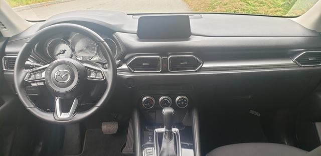 2019 Mazda CX-5 (U11504)