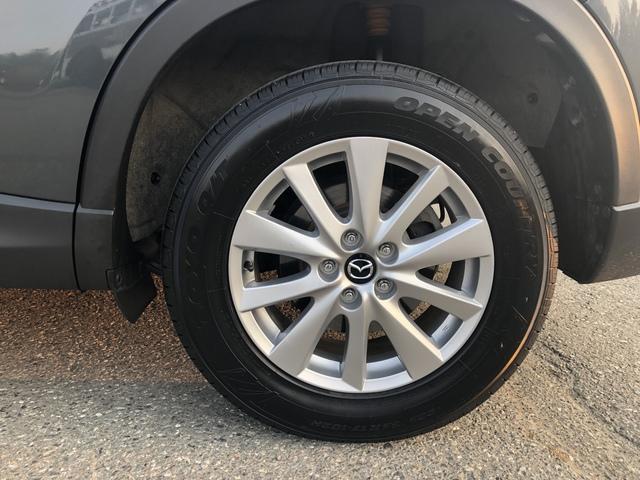 2015 Mazda CX-5 (U11505-1)