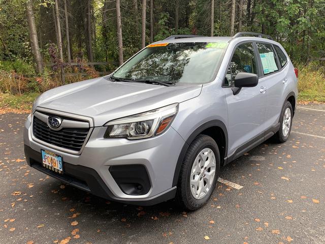 2019 Subaru Forester U11507