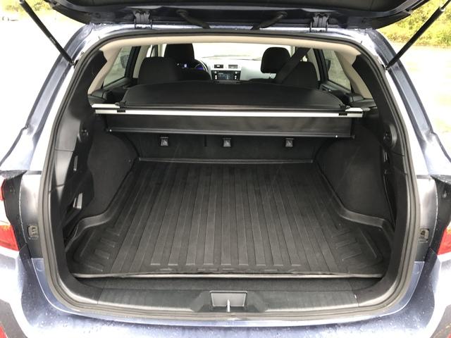 2017 Subaru Outback (U11514)
