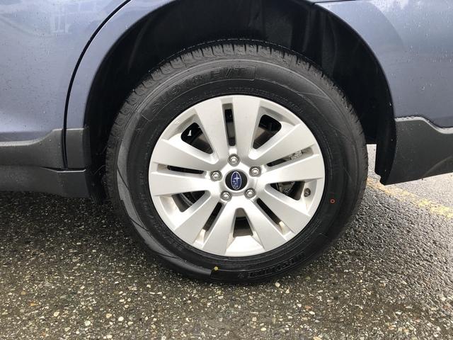 2017 Subaru Outback (U11515)