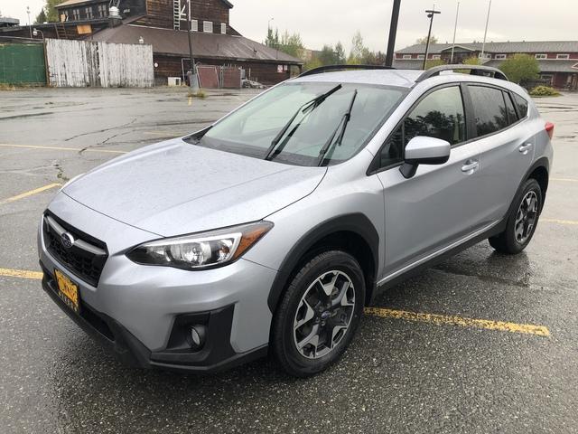 2019 Subaru Crosstrek U11521