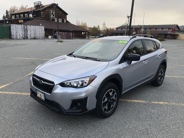 2019 Subaru Crosstrek U11529