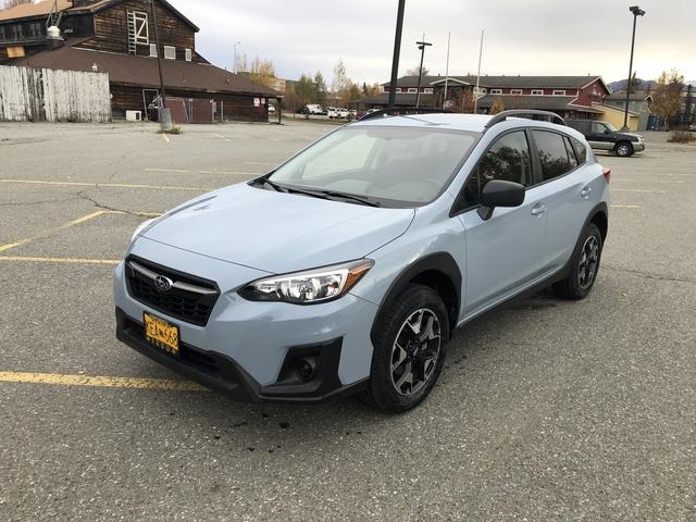 2019 Subaru Crosstrek U11541