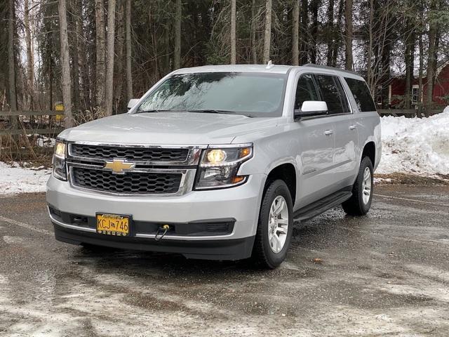 2018 Chevrolet Suburban U11545