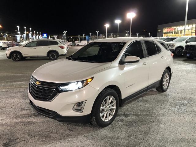 2018 Chevrolet Equinox U11585