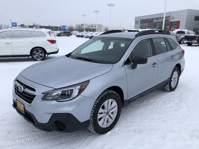 2019 Subaru Outback U11596