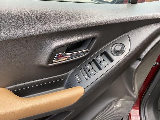 2017 Chevrolet Trax (U11602)