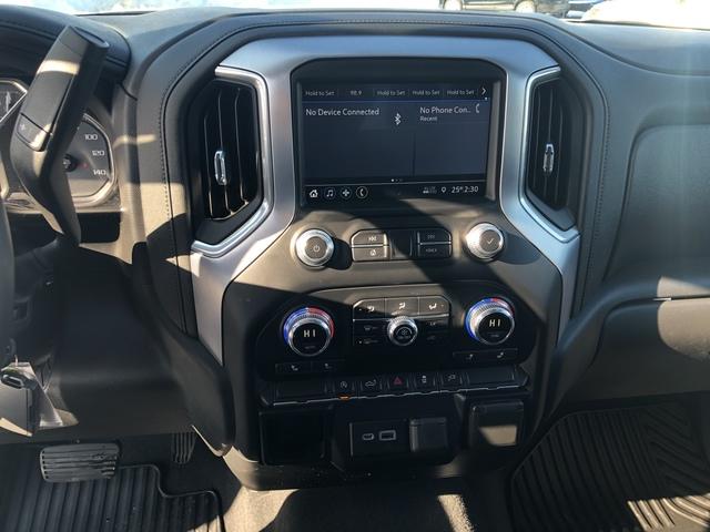 2019 GMC Sierra 1500 (U11610)