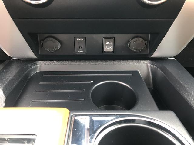 2018 Toyota Tundra 4WD (U11612)