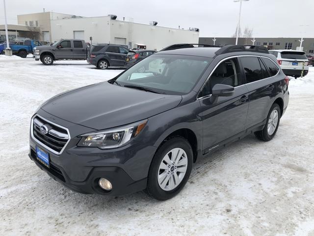 2019 Subaru Outback U11618