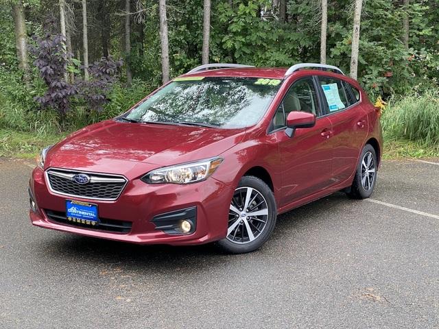 2019 Subaru Impreza U11627