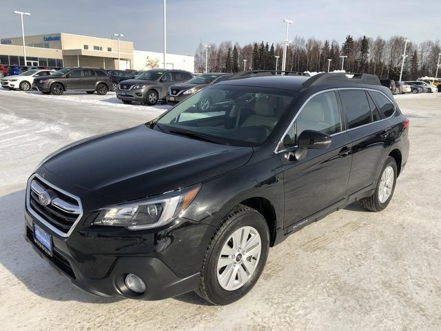 2019 Subaru Outback U11628