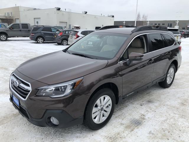 2019 Subaru Outback U11633