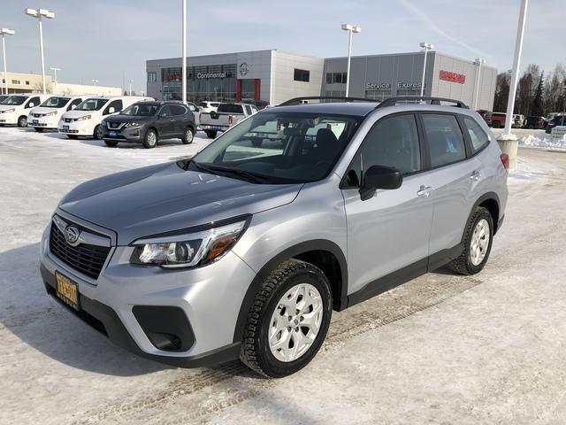 2020 Subaru Forester U11638