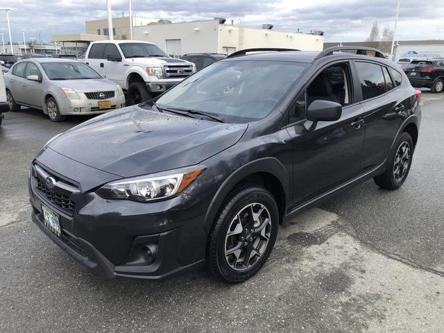 2019 Subaru Crosstrek U11650