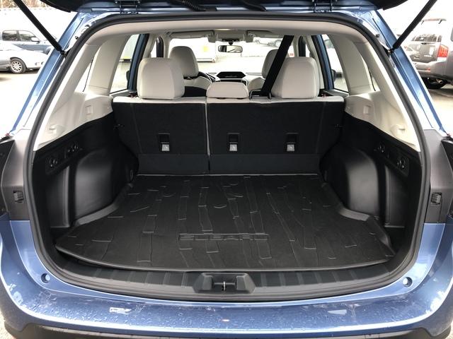 2020 Subaru Forester (U11653)