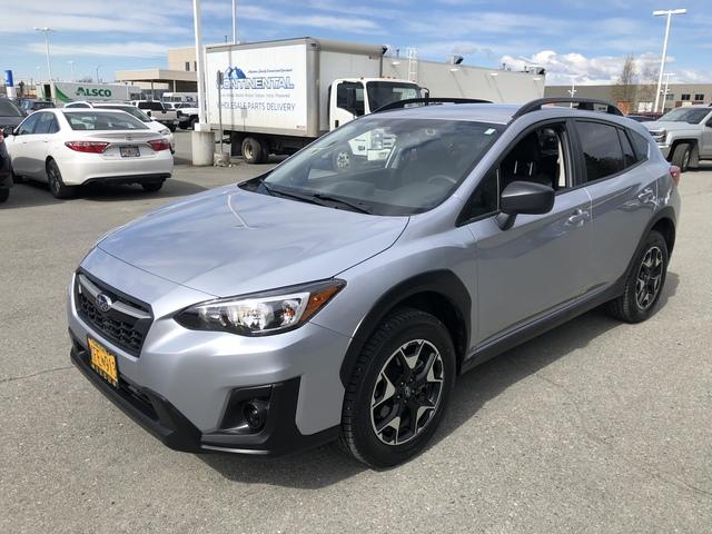 2019 Subaru Crosstrek U11655