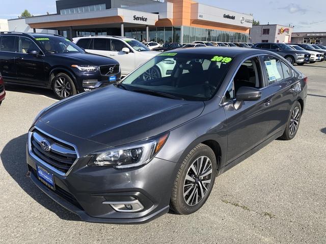 2019 Subaru Legacy U11683