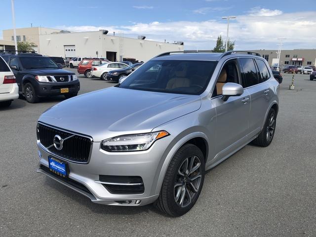 2019 Volvo XC90 U11692