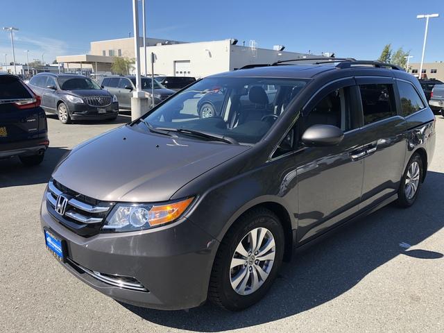 2015 Honda Odyssey U11702-1