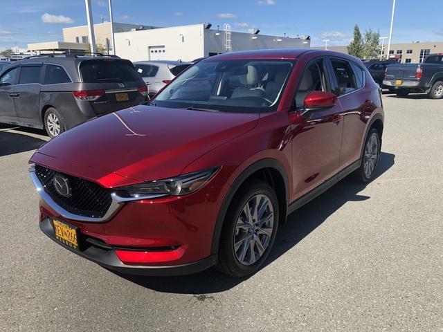 2020 Mazda CX-5 U11705
