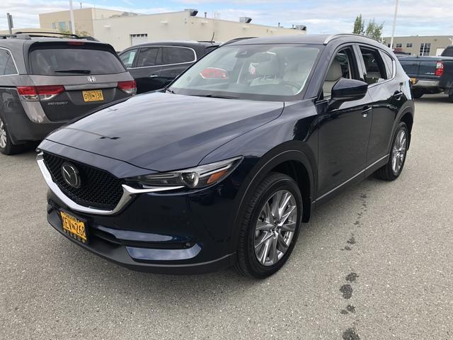 2020 Mazda CX-5 U11707